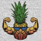 Pineapple Swole by GUS3141592