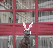 Happy Easter Pittsburgh by darkangel520