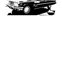 1963 Ford Galaxie by garts