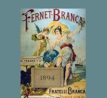 Branca F. by Ommik