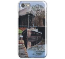 Ben Nevis, Fort William iPhone Case/Skin