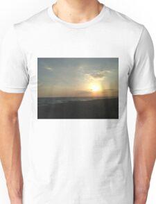 Aiya Napa Sunset Unisex T-Shirt
