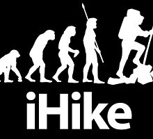 iHike by fancytees