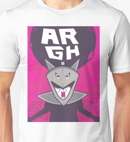 argh Unisex T-Shirt
