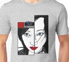 Chinese beauty T-Shirt