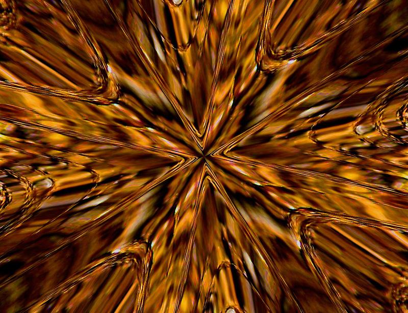 Honey Flow by David Dunham