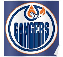 Vault 19 Gangers Poster