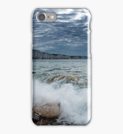 Seven Sisters, East Sussex iPhone Case/Skin