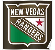 NV Rangers Poster