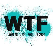 WTF by fuka-eri