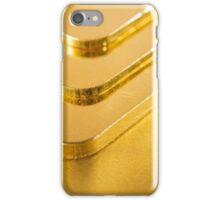 gold ingots iPhone Case/Skin