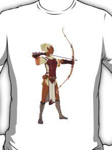 Female RPG Archer T-Shirt