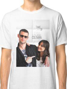 Matt and Jenna Classic T-Shirt