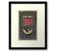 i1984 Framed Print