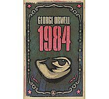 i1984 Photographic Print