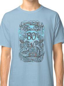 Jules Verne Classic T-Shirt
