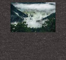 Fog Overridden Valley Hoodie