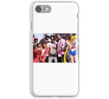 Dipset x Sailor Moon iPhone Case/Skin