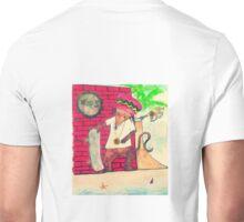 Rasta Mouse resize improved version Unisex T-Shirt
