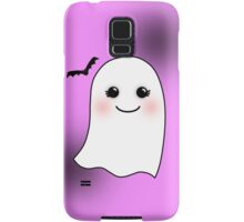 Horrifying Cute Ghost - Girl Samsung Galaxy Case/Skin