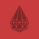 Blood Diamond by thepapercrane