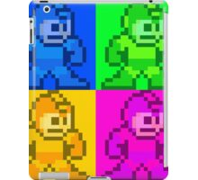 Mega Man Pop Art iPad Case/Skin