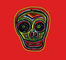 Rasta de Los Muertos. Unisex T-Shirt