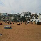 Broadstairs by PhillJ