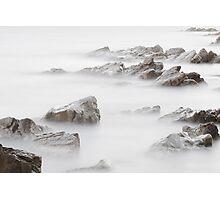 Mediterranean vapors Photographic Print
