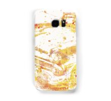 Cadillac Colorful Samsung Galaxy Case/Skin