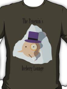 The Penguin's Iceberg Lounge T-Shirt
