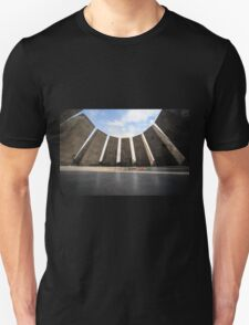 Museum and Memorial of the 1915 Armenian Genocide Unisex T-Shirt