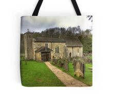 St Gregory's Minster - North Yorkshire Tote Bag
