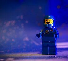 Space by David Haviland