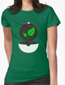 Pokeball - Earth T-Shirt