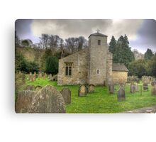 St Gregory's Minster #2 Metal Print