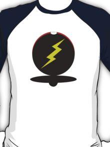 Pokeball - Lightening T-Shirt