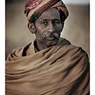 ' Fusa-The Camel Wallah ' by Mat Moore