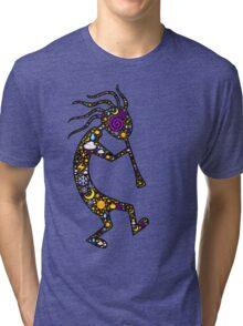 Universal Vibes Tri-blend T-Shirt