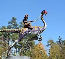 Churt Sculpture Park [ pic 1 ] by relayer51
