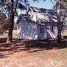 Country Church by georgieboy98