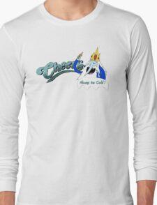 Ice Cheers Long Sleeve T-Shirt