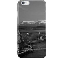 Inverness iPhone Case/Skin