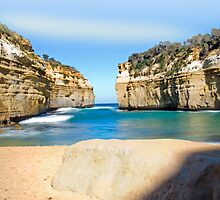 Loch Ard Gorge by Darren Greenwell