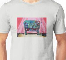 Melting Drawer Unisex T-Shirt