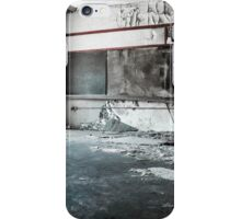 Finishing Your Thoughts  iPhone Case/Skin