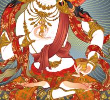 The Dharma Prince Sticker