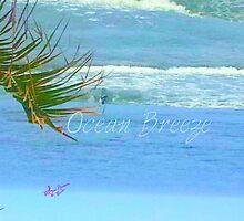 Ocean Breeze by moondreamsmusic