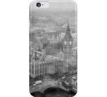 Rainy London iPhone Case/Skin