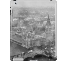 Rainy London iPad Case/Skin